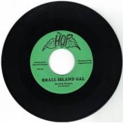 Derrick Morgan - Small Island Gal