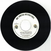 Delton Screechie - Mix Up (Politricks)