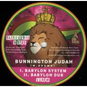 Bunnington Judah - Babylon System