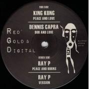King kong - Peace And Love