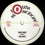 Don Carlos - Knock Knock
