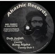 Dub Judah - Vanity