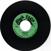 Silvertones - African Dub