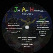 Joshua Hales - Jah  Gonna Manifest
