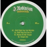 Jah Mirikle - Hold Tight