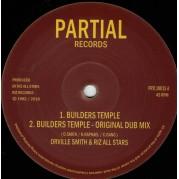 Orville Smith & Riz All Stars - Builders Temple