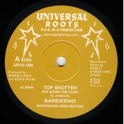 Sandeeno - Top Shotter