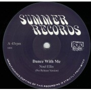 Noel Ellis - Dance Whit Me