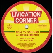 Reality Souljah & High Elements - King' s Highway