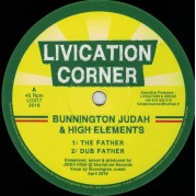 Bunnigton Judah & High Elements - The Father
