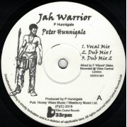 Peter Hunnigale - Jah Warrior