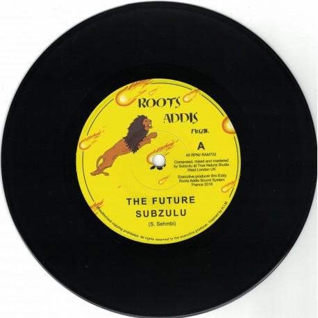 Subzulu - The Future
