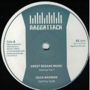 Selecta Far I - Sweet Reggae Music