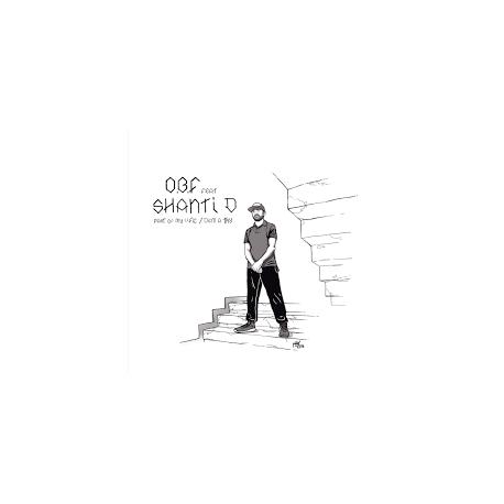 O.B.F. feat Shanti D - Part Of My Life