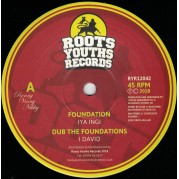 Iya Ingi - Foundation