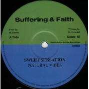 Natural Vibes - Sweet Sensation