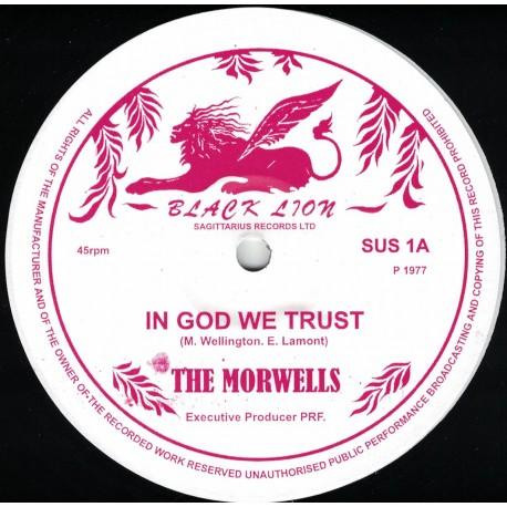 The Morwells - In God We Trust