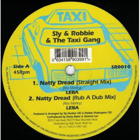 Leba - Natty Dread