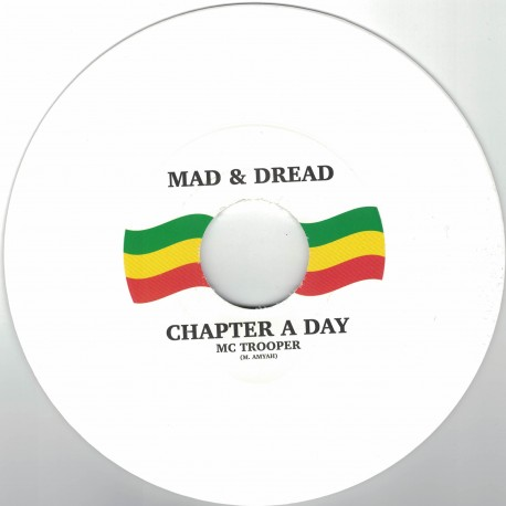 Mc Trooper - Chapter A Day