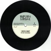 Pupa Jim ft. Dub Kazman - I Need A Map