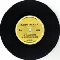 King Alpha - Illusions