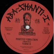 Shanti-Ites - Positive Vibration