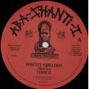 Shanti-Ites - Positive Vibration