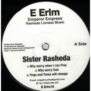 Sister Rasheda - Why Worry When I Can Pray