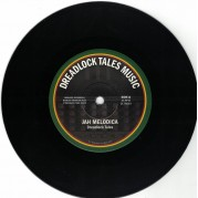 Dreadlock Tales - Jah Melodica