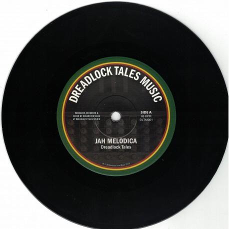 Dreadlock Tales - Jah Melodica