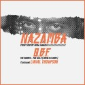 O.B.F. meets Nazamba ft. Linval Thompson - The Groove / The Hills