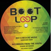 Mannaro Man - Dat A Raggae Music