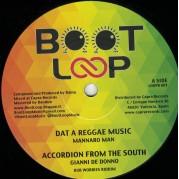Mannaro Man - Dat A Reggae Music