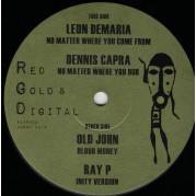 Leon Demaria - No Matter Where You Come From