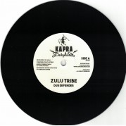 Dub Defender - Zulu Tribe