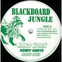 Kenny Knots - Hard Work