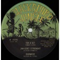 Tommy Clarke - Tek A Set