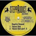 Coptic Sound - Raoni Dub