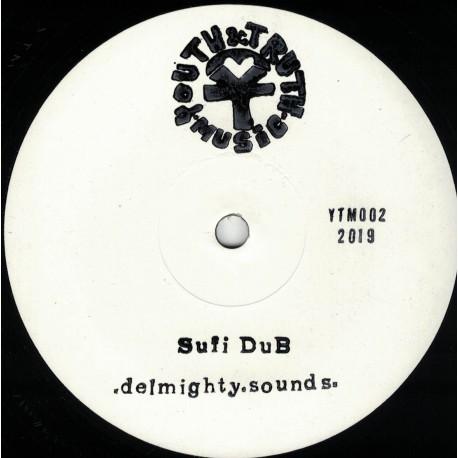 Delmighty Sound - Sufi Dub