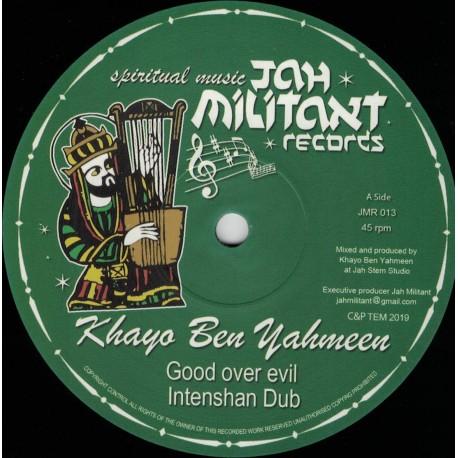 Khayo Ben Yahmeen - Good Over Evil