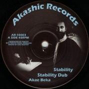Akae Beka - Stabilty