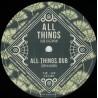 Dub Kazman - All Things
