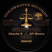 Charlie P & GT Moore - Survivor
