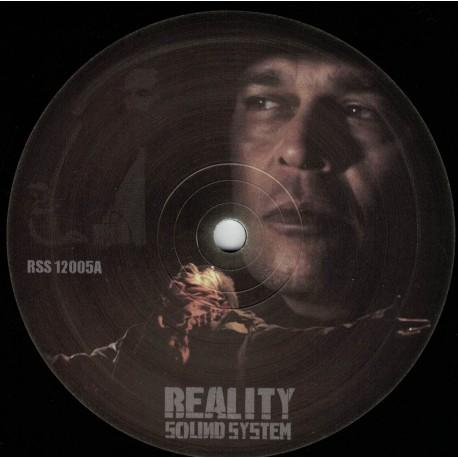 Reality Souljah & Ize Redd - Warmonger