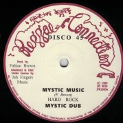 Hard Rock - Mystic Music