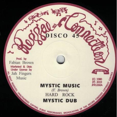 Hard Rock - Mystic Music