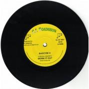Bascom X - Work It Out
