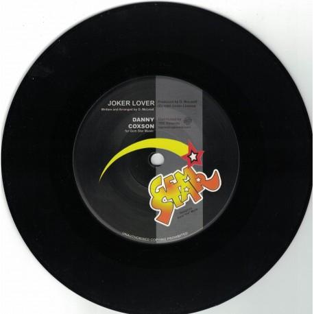Danny Coxson - Joker Lover