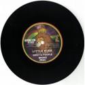 Little Kirk - Ghetto People Broke