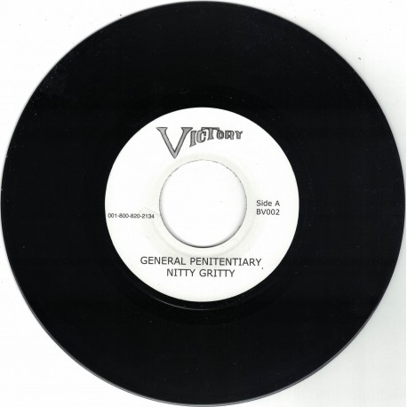 Nitty Gritty - General Penitentiary